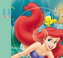 La Petite Sirene, Mon Petit Livre-CD