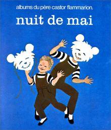 NUIT DE MAI (Premières Lectures)