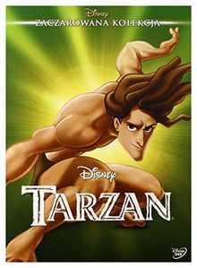 Tarzan [Region 2] (IMPORT) (Keine deutsche Version)