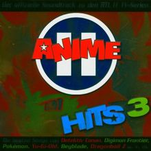 RTL II Anime Hits 3