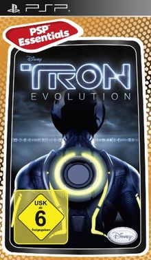 TRON: Evolution [Essentials]