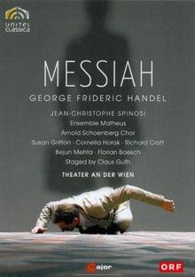 Händel, Georg Friedrich - Der Messias