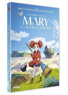 Mary et la fleur de la sorcière [FR Import]