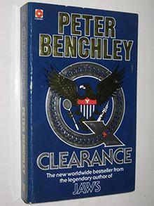 Q. Clearance (Coronet Books)