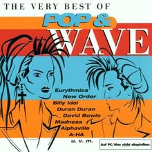 Best of Pop & Wave,the Very