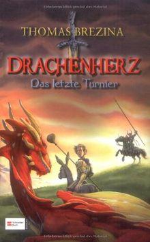 Drachenherz, Das letzte Turnier