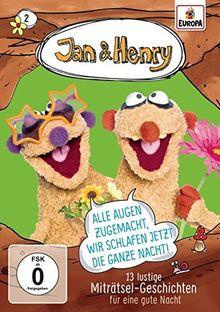 Jan & Henry 2