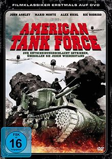 American Tank Force