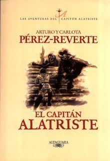 El Capitan Alatriste (Captain Alatriste) (Las aventuras del capitán Alatriste)