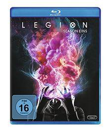 Legion - Die komplette Season 1 [Blu-ray]