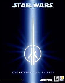 Star Wars: Jedi Knight 2: Jedi Outcast