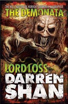 Lord Loss (The Demonata)