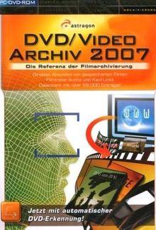 DVD - Video Archiv Edition 2007