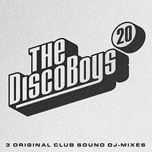 The Disco Boys Vol.20