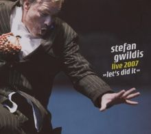 Live 2007 - Let's Did It (2CD + DVD)
