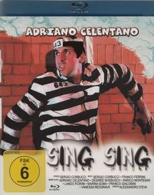 Sing Sing [Blu-ray]