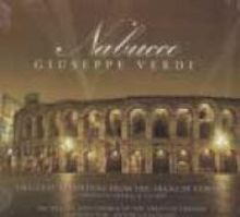 Nabucco: Orig.Rec.Arena di Verona