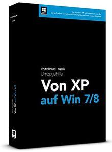 O&O Umzugshilfe von XP auf Win7/8