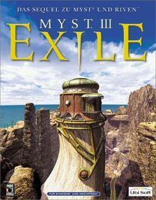 Myst 3: Exile