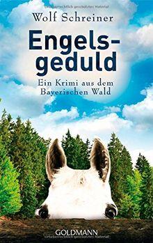 Engelsgeduld: Ein Fall für Pfarrer Senner 5 - Ein Krimi aus dem Bayerischen Wald - (Pfarrer Baltasar Senner, Band 5)