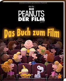 Peanuts. Der Film. Das Buch zum Film