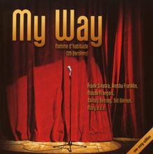 My Way - One Song Edition, 20 Versions