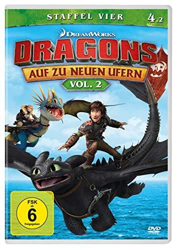 Dragons Auf Zu Neuen Ufern Staffel 9