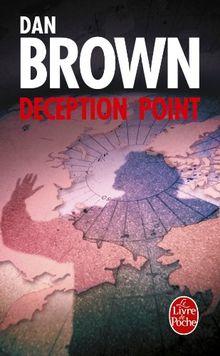 Deception Point (Le Livre de Poche)