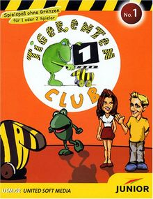 Tigerenten Club 1
