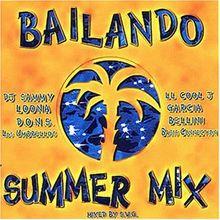Bailando Summer Mix