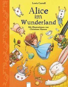 Alice im Wunderland: Bilderbuch-Klassiker