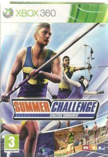 Summer Challenge - Athletics Tournament (FR)