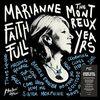 Marianne Faithfull:the Montreux Years [Vinyl LP]