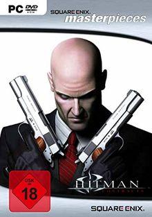 Square Enix Masterpieces: Hitman Contracts