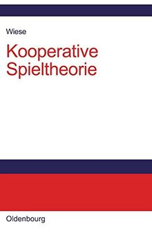 Kooperative Spieltheorie