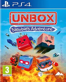 Unbox Jeu PS4