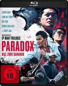 Paradox - Kill Zone Bangkok [Blu-ray]