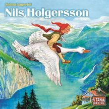 Titania Special, Band 7: Nils Holgersson