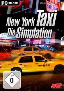 Taxi - Die Simulation