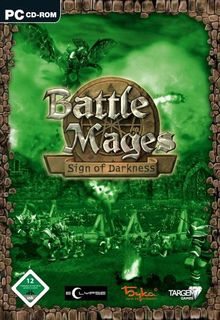 Battle Mages - Sign of Darkness