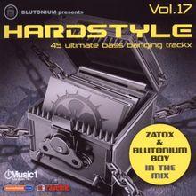 Hardstyle Vol.17
