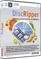 Disc Ripper