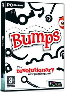 Bumps, the Revolutionary New Puzzle Game
