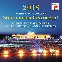 Sommernachtskonzert 2018 - Eine italienische Nacht