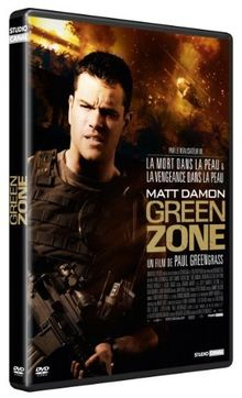 Green zone [FR Import]