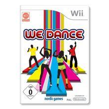 We Dance (Standalone)