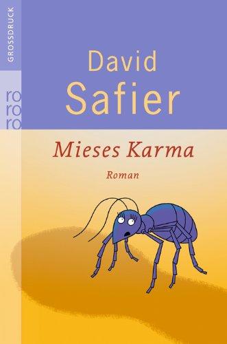 Mieses Karma Inhalt