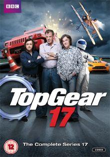 Top Gear - Series 17 [2 DVDs] [UK Import]