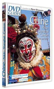 DVD Guides : Chine, Pekin, Shangai, Canton [FR Import]