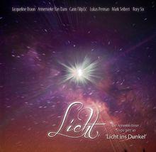 Licht - Benefiz-CD der Cast des Musicals ELISABETH